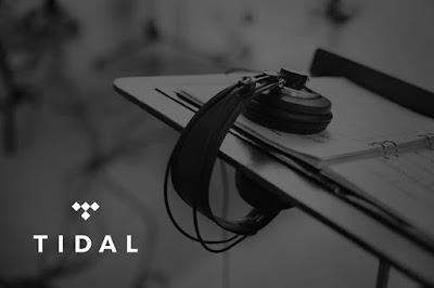 Servicio de Música Tidal
