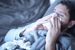 Penyakit Sembuh Dengan Sedekah