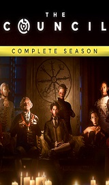18210ff9175f1d52176bf9627b6b2566 - The Council Complete Season (Episodes 1-5)