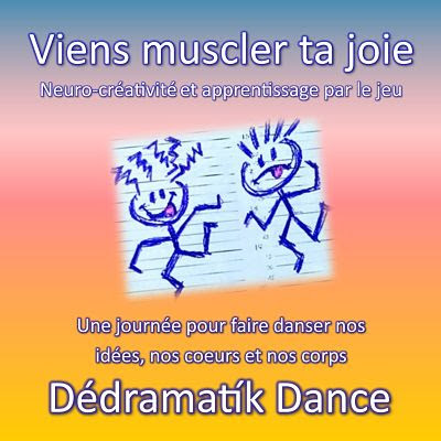 Dessin Dedramatik dance 24 mars Namur