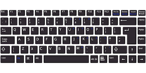 Uses of Windows Function Keys (F1 - F12)