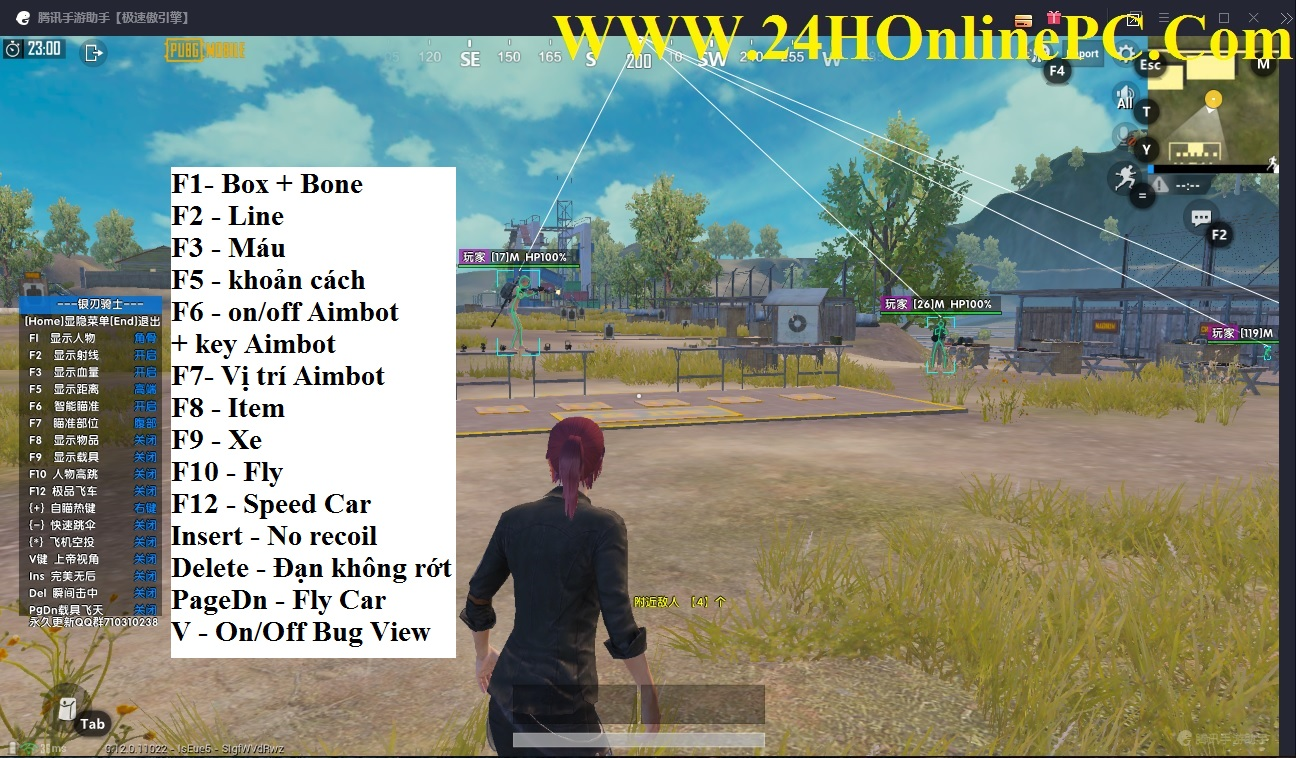 Pubgm Hack Download | Pubg Free Humble Bundle