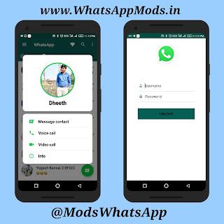 WhatsApp Mini v1.5.3