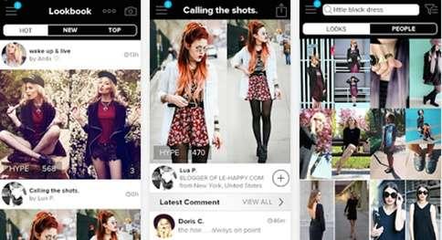 Aplikasi Fashion Android Terbaik
