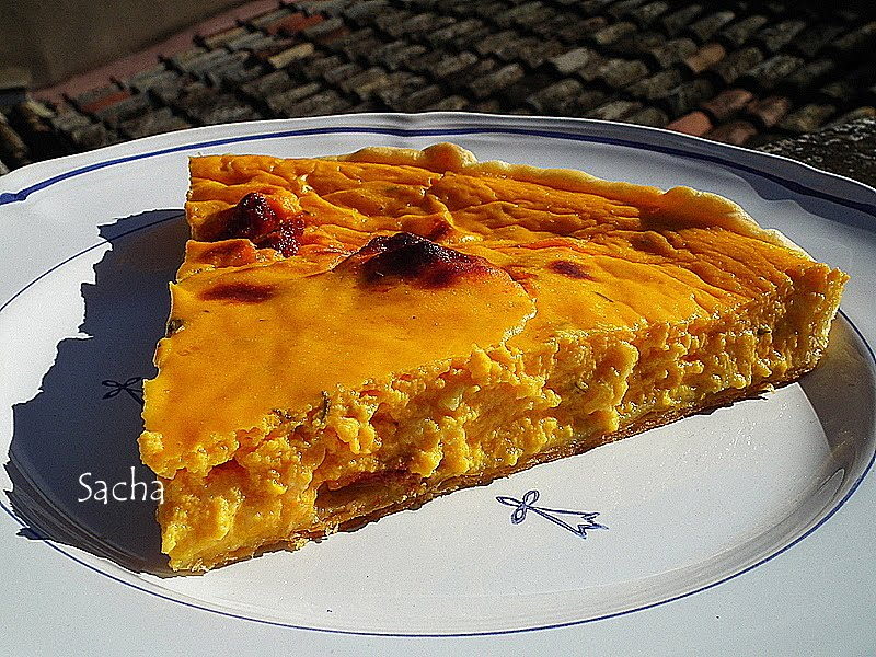Mes recettes d 39 hier ce blog regroupe toutes les recettes de tous mes blogs r cap recettes - Cake au potiron sucre ...