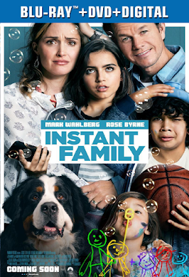 Instant Family [BD25] [Latino]