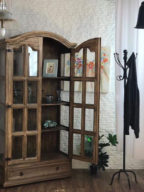 הגלריה המקסיקנית המקום לעיצוב הבית - ויטרינה