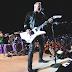"""Metallica toca """"Sweet Home Alabama"""" y una canción Black Sabbath en vivo"""