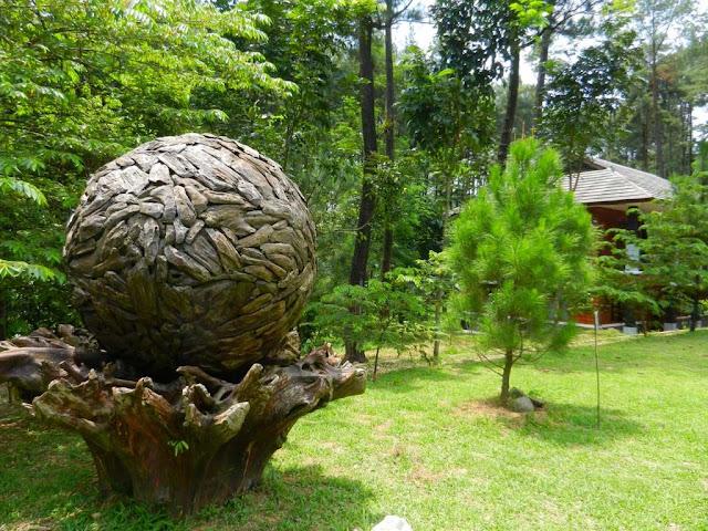 Taman Hutan Sentul Eco Edu Tourism Forest