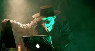 Hackers net