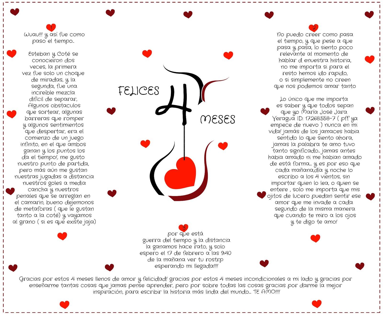 28 Meses Mi Amor: PZ C: Mi Amor