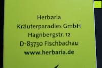 Hersteller: Herbaria Blutquick, bio, 1er Pack (1 x 500 ml)