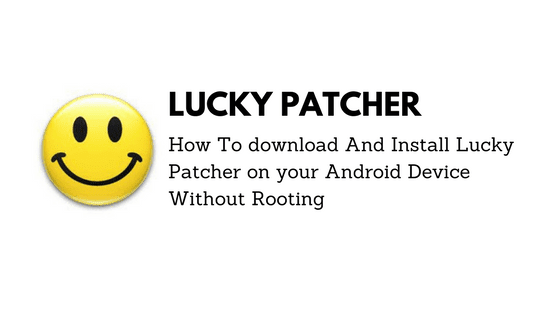 how-to-install-lucky-patcher-on-android