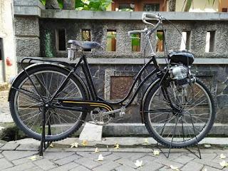 SUPER RARE ITEM !! solingen germany th1952 4tak 50cc