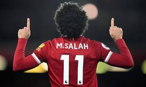 It's a long time since the club won the league. It's my dream to win the Premier League - but I want to win it with this club-Mohamed Salah