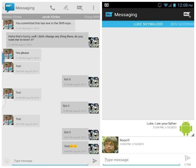 Sliding Messaging Pro APK Download