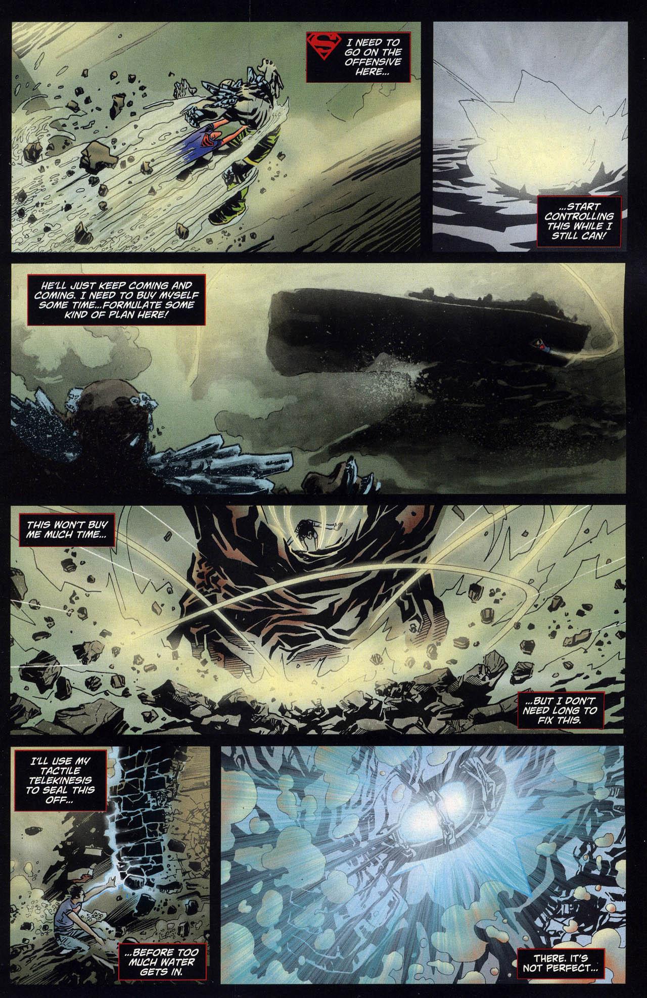 Superboy [I] Issue #6 #6 - English 11