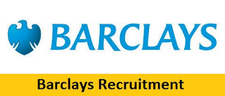Barclays Recruitment 2017-2018