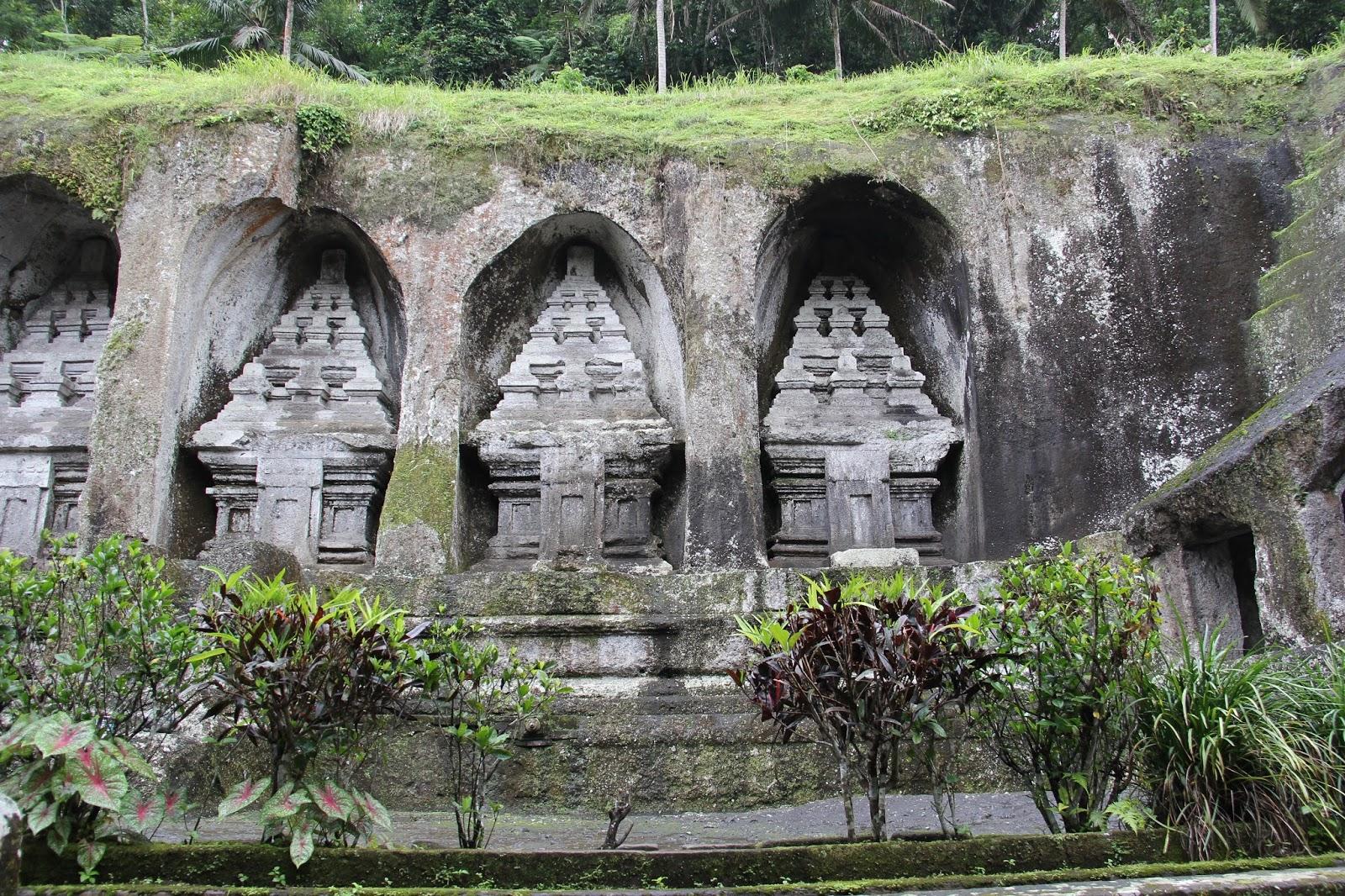 Gunung Kawi, Bali | Sevengrams