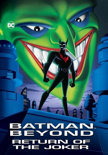 Download Film Batman Beyond Return Joker 2000