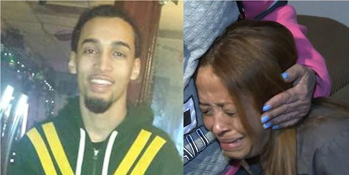 Policía de NY cree estudiante dominicano fue asesinado por confusión; ofrecen recompensa