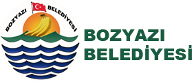 Mersin - Bozyazı Belediyesi 12 memur alım ilanı