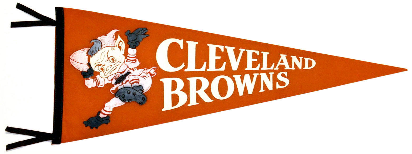Brady S Bunch Of Lorain County Nostalgia Cleveland Browns