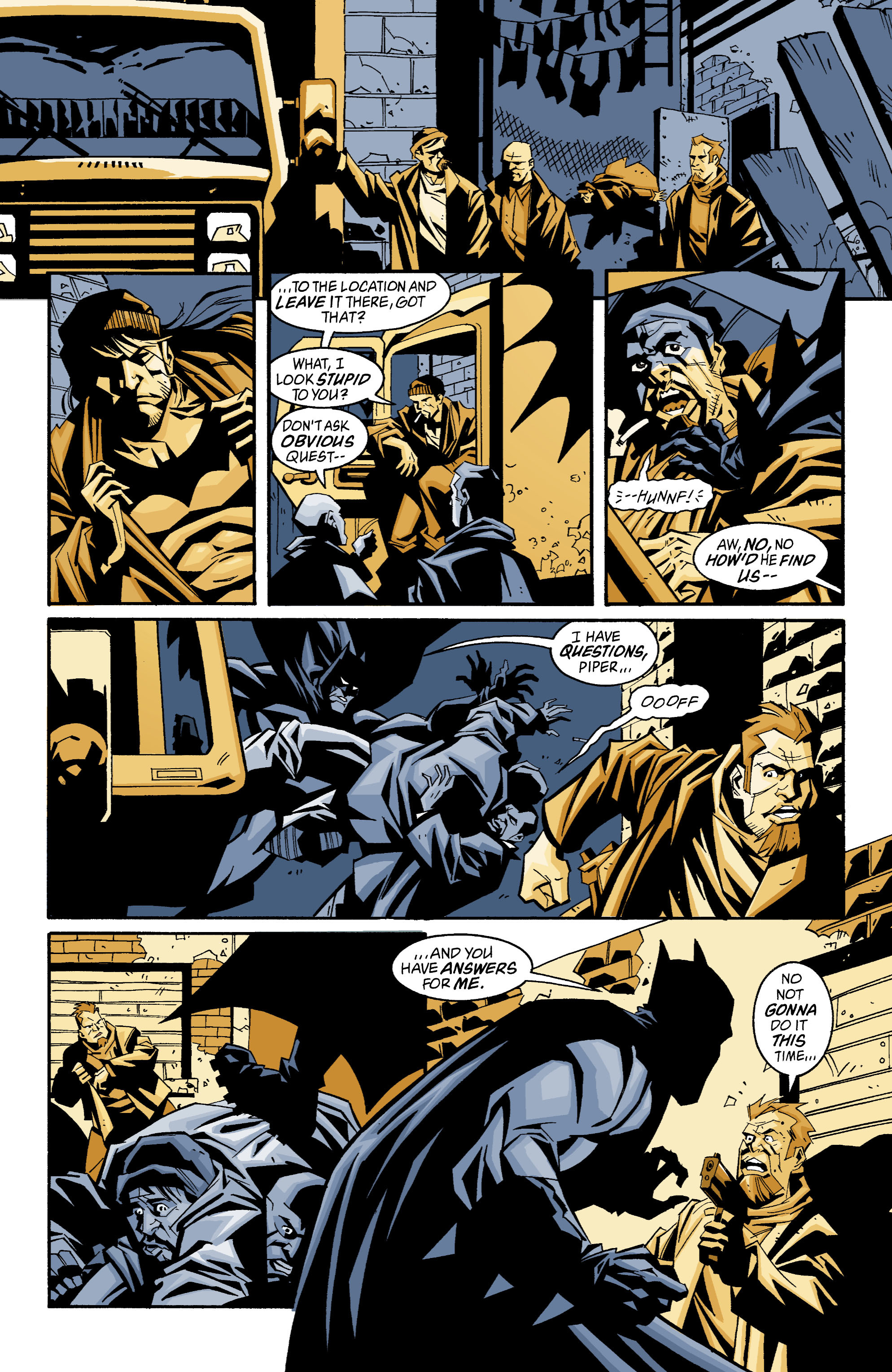 Detective Comics (1937) 748 Page 15
