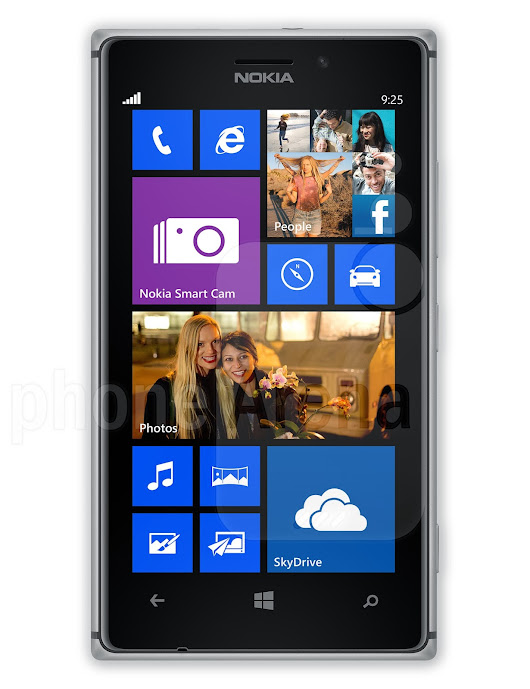 Nokia Lumia 925 Price & Specification - How To Do Any Thing