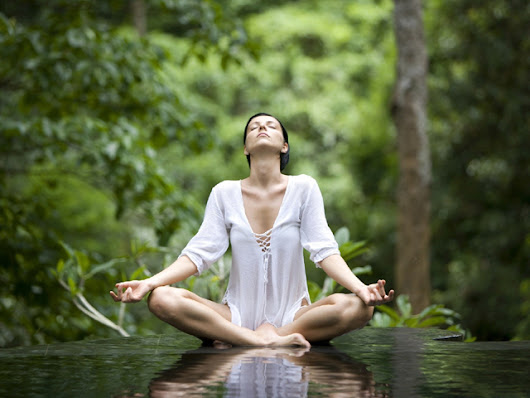 If You Want Great Skin Start Meditating