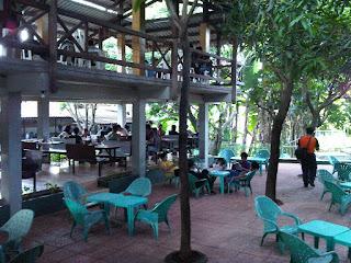 Kunjungan Wisata Kuliner Bandung yang Menarik