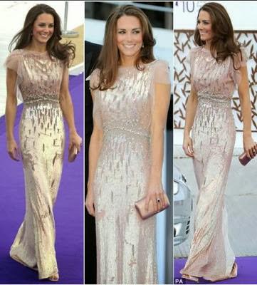 El vestido perfecto: Jenny Packham - Blog de Belleza Cosmetica que Si Funciona