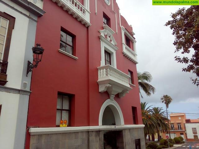 El Ayuntamiento de San Andrés y Sauces convoca el concurso para elegir el cartel anunciador de sus Fiestas Patronales 2018