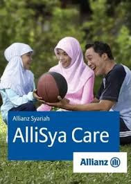 Asuransi AlliSya Care