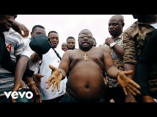 Video: Olamide - Wo