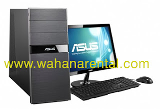 pusat sewa rental komputer di Pontianak, sewa pc all in one Pontianak