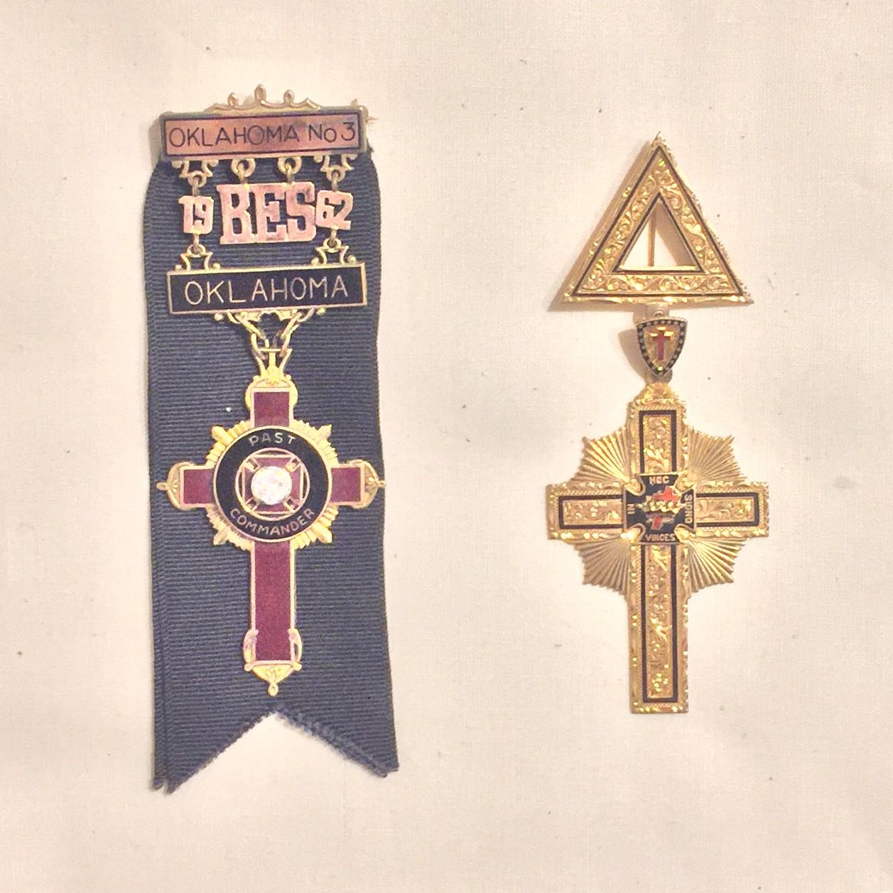 Oklahoma Masonic History