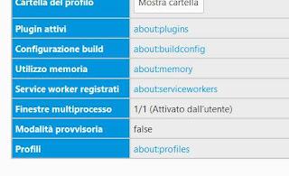 Come Firefox non si blocca più