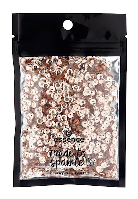 "NUEVA EDICIÓN LIMITADA ""MADE TO SPARKLE""// essence"