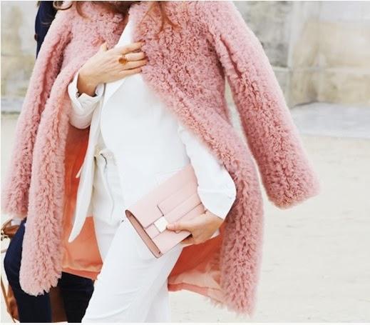 Fashion Latest Trend: Fur Coats