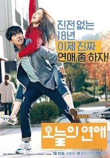 rekomendasi film komedi korea terbaik
