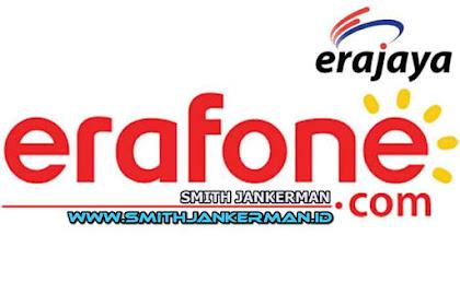Lowongan PT. Erafone Artha Retailindo Pekanbaru April 2018