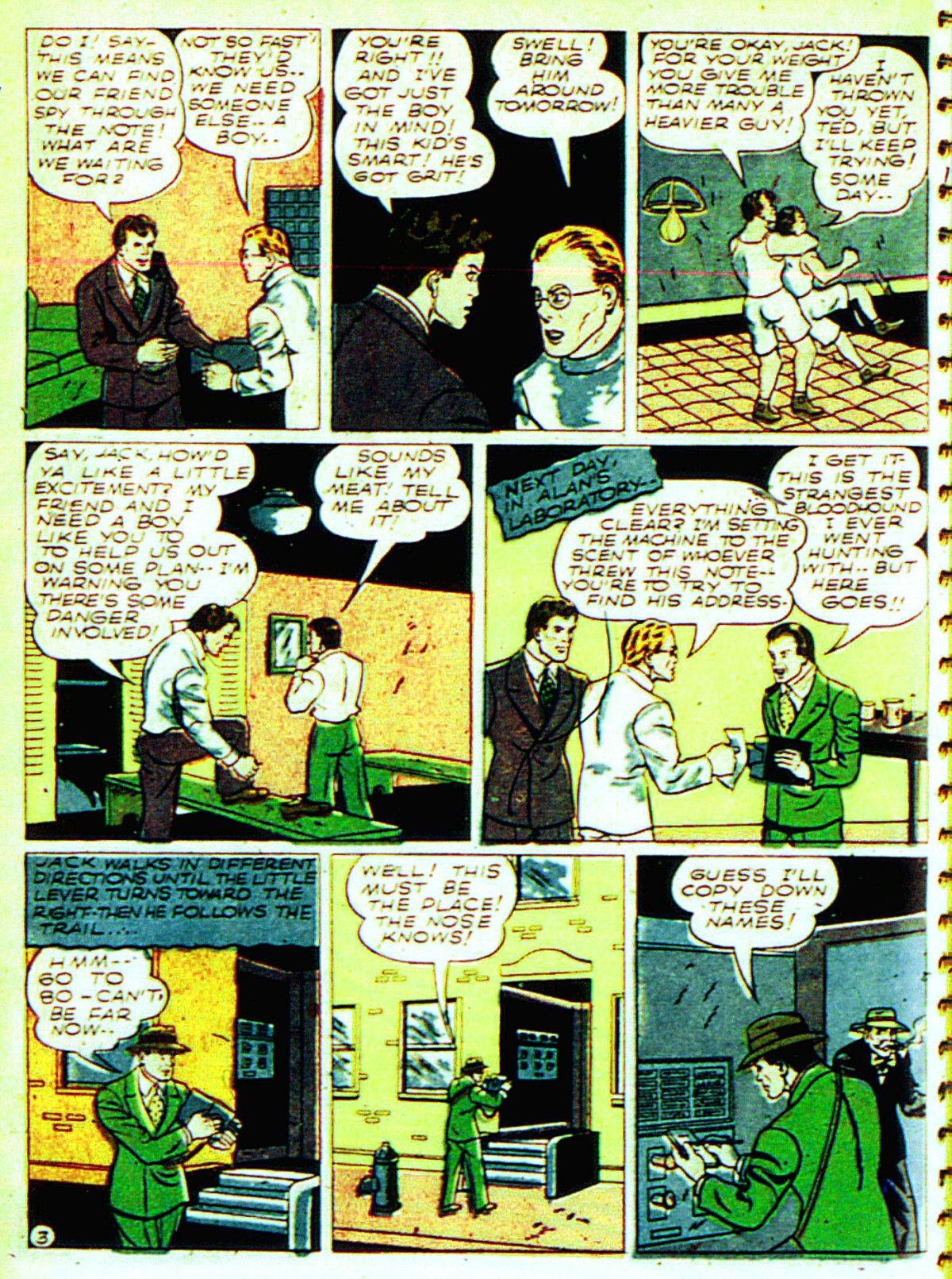 Read online All-American Comics (1939) comic -  Issue #20 - 39