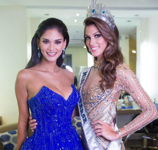 Miss Universe telecast on ABS-CBN wins nationwide TV ratings