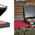 $59.99 (Reg. $109.99) + Free Ship Camp Chef Professional Barbecue Grill Box for 3-Burner Stove!