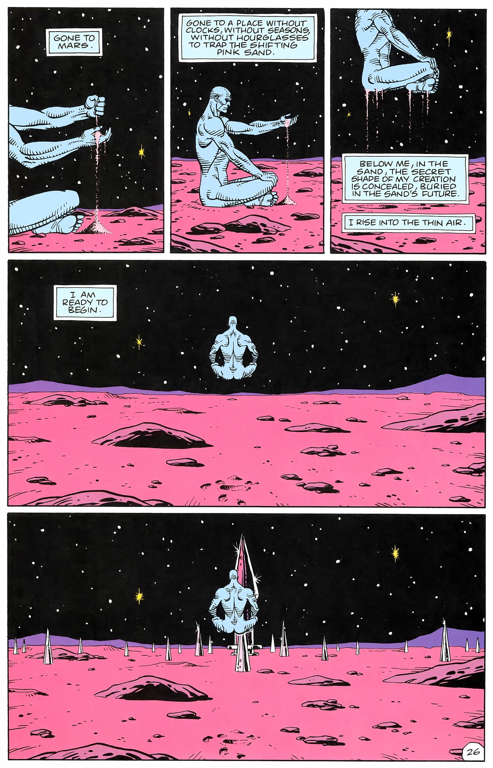 Watchmen (1986) issue 4 - Page 28