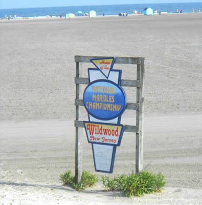 2016 National Marbles Tournament in Wildwood