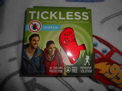 Tickless Polska- Kleszczom mówi STOP