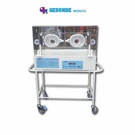 Baby Incubator D2006