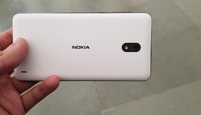Harga Dan Spesifikasi Nokia 2 ( Dual Sim)
